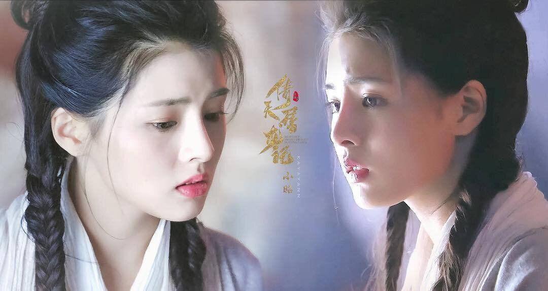 Ini Tantangan Yang Dihadapi Kabby Hui Saat Syuting Heaven Sword And Dragon Saber 2019 Layar Hijau